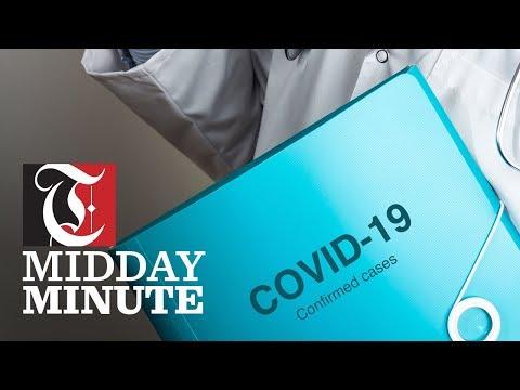 15 new coronavirus cases reported