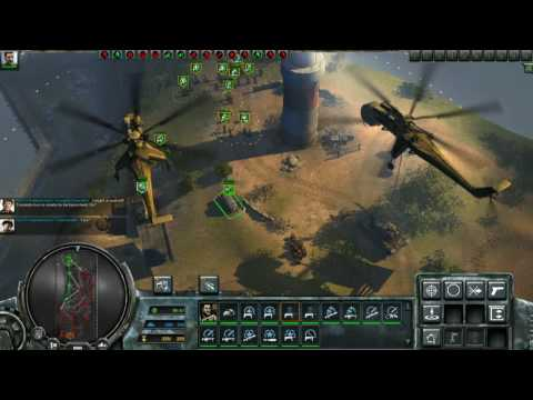 Codename : Panzers : Cold War PC