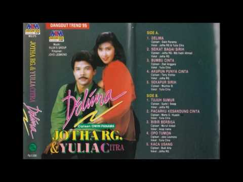Delima / Jotha RG. & Yulia Citra (original Full) Mp3