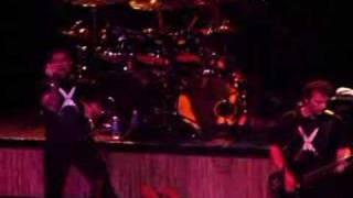 Strung Out - Betrayal (Live)