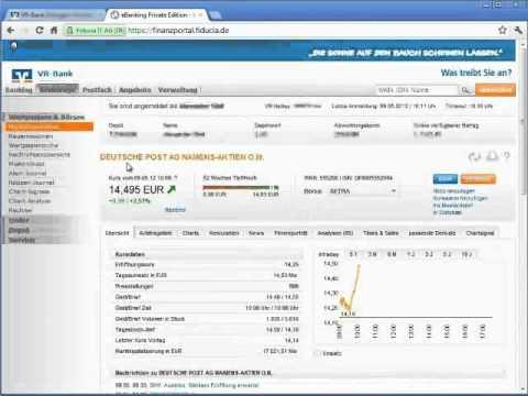 Online depot kosten vergleich