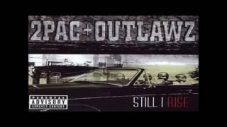 Homeboyz-2Pac + Outlawz