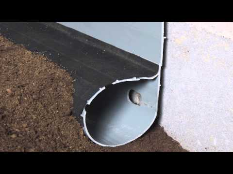 Crawl Space Encapsulation with the CleanSpace System | Complete Basement Systems of MN