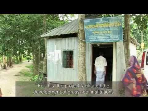 Beat the flood: flood resistant homes in Bangladesh