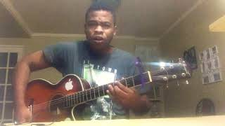 Sweat (a La La Long) - Inner Circle (Cover) Isyaboii