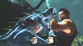 Turok - Free Download PC Game 2012 (including T-Rex) - YouTube.FLV