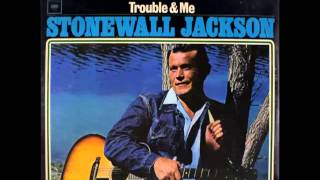 Stonewall Jackson - I've Got To Change