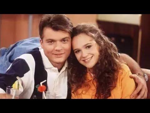 Лучшие сериалы  похожие на Первые поцелуи 1991. Молодежные фильмы про подростков и школу