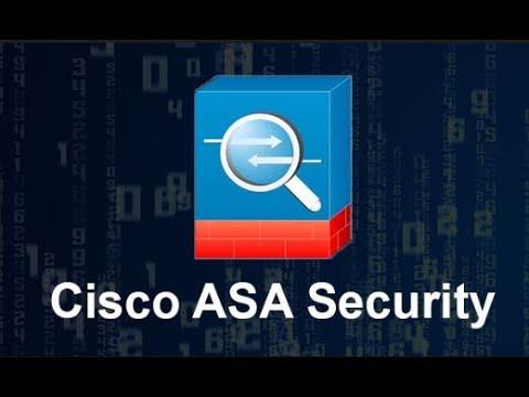 Cisco ASA firewall   New online batch   Registrations start - YouTube