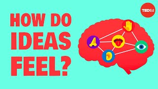 Ideasthesia: How do ideas feel? – Danko Nikolić