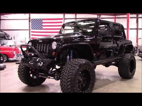 Video of '11 Wrangler - PZLX