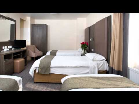 Cheap Accommodation In London At Hotel Lily