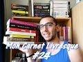 *Vidéo* : Mon Carnet Livresque #24