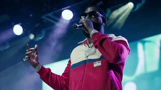 Gucci Mane Live at Woptober Fest