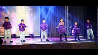 Manma Emotion Jaage | Dilwale | Dance Performance | Step2Step Dance Studio