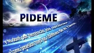 Mix De Alabanza Mesiánica