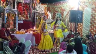 Teri Meri Katti Ho Jayegi Radha Krishan Song