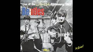 The Beatles Sweet Little Sixteen   Live At The Star - Club Hambourg 1962