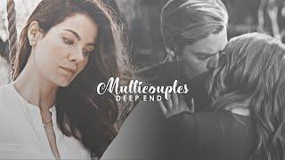 multicouples | deep end (for 8k)