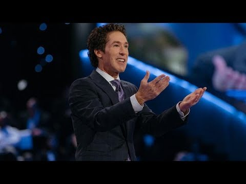 Joel Osteen - Healing Words