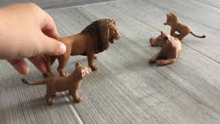Lion king 4 (kiara's reign part 1)