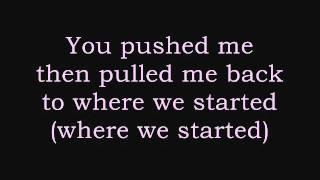 Eyes set to kill - Where We Started lyrics