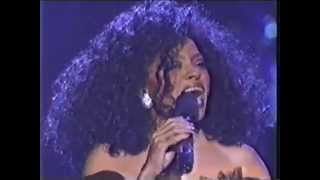 Diana Ross (Soul Train's 25th Anniversary Hall of Fame Show) 1995