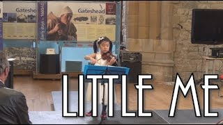 LITTLE ME - The Violin Girl | Vlog 60