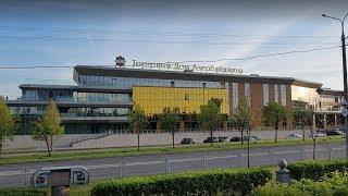 В Минске торжественно открыт Торговый дом Азербайджана
