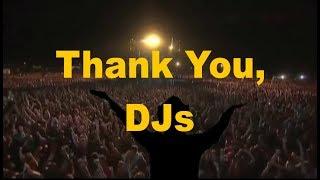 #DJDay