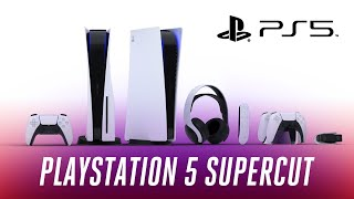 Playstation 5 event in 22 minutes (hardware + games) thumbnail