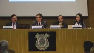La experiencia jurídica europea en la aplicación del Reglamento - Balázs Tokey