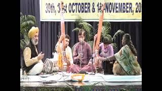 38th Annual Sangeet Sammelan Day 2 Video Clip 10