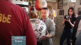 """ТНТ-Поиск: Автопробег журналистов """"Спортивное Подмосковье"""""""