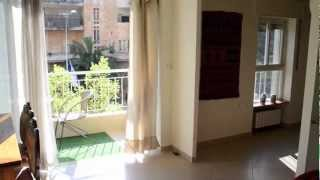 preview picture of video 'דירה להשכרה ברח' קרן היסוד בירושלים Apartment for rent at Keren Hayesod Street, Jerusalem'