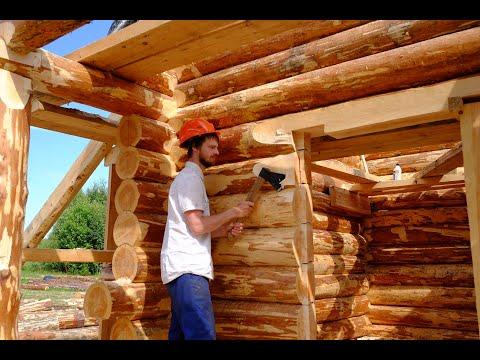 Траектория: Летний ремесленный практикум в деревне Гафостров