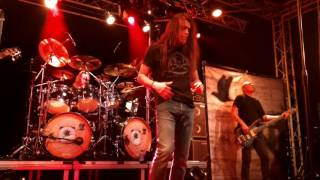 Fates Warning live@De Pul 28-01-2017 - A Handful of Doubt