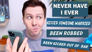 Never Have I Ever!