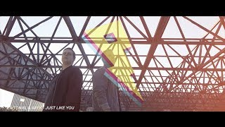 Tritonal & APEK Ft. Meron Ryan   Just Like You [Lyric Video]