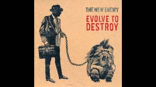 The New Enemy - State (88 Fingers Louie cover)