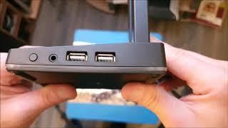RGB Headset Stand ( Headset Ständer ) - Blade Hawks - Der günstigste auf Amazon