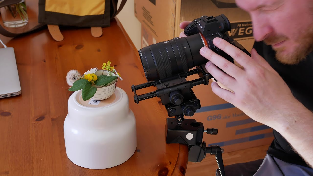 challenges in macro photography focus stacking