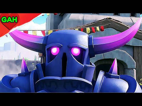 Download Clash Of Clans New Animation Movie (2018) FAN EDIT Clash Royale The Movie HD Mp4 3GP Video and MP3