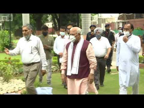हरियाणा में  आयोजित हुआ 72 वां राज्य स्तरीय वन महोत्सव, मुख्यमंत्री ने की लोगों से पेड़ लगाने की अपील