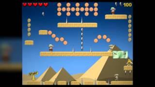Platform Games Online