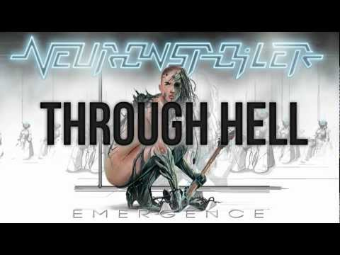 "Neuronspoiler - ""Through Hell We March"" Official Lyric Video"