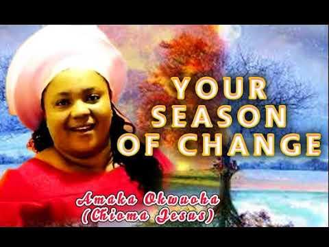 Chioma Jesus latest songs 2018 | Latest gospel songs 2018