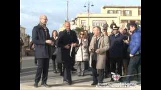 preview picture of video 'Castelsardo: Cappellacci, Regione e Comune alleati per nuove opportunità sviluppo'