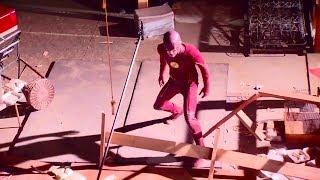 Как выглядят супергерои БЕЗ своей супер силы