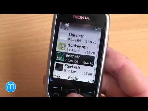 Nokia 6303i Classic Review